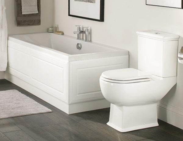 Vs Full Bathroom En Suite Bathroom: Helmsley Full Bathroom Suite