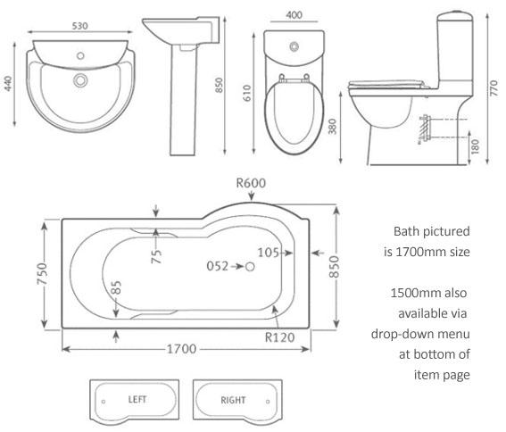 Master Bathroom Toilet Room Dimensions Image Of Bathroom And Closet
