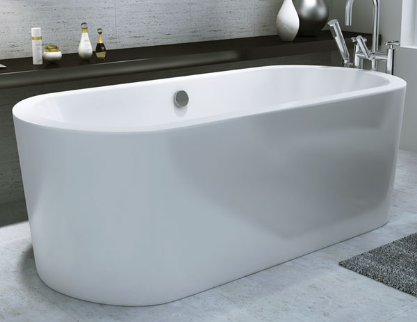 Bathroom Design Kingston only £583.99! | kingston designer modern freestanding bath | vip