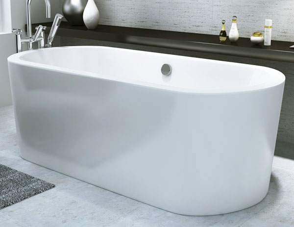 Only Kingston Designer Modern Freestanding Bath VIP