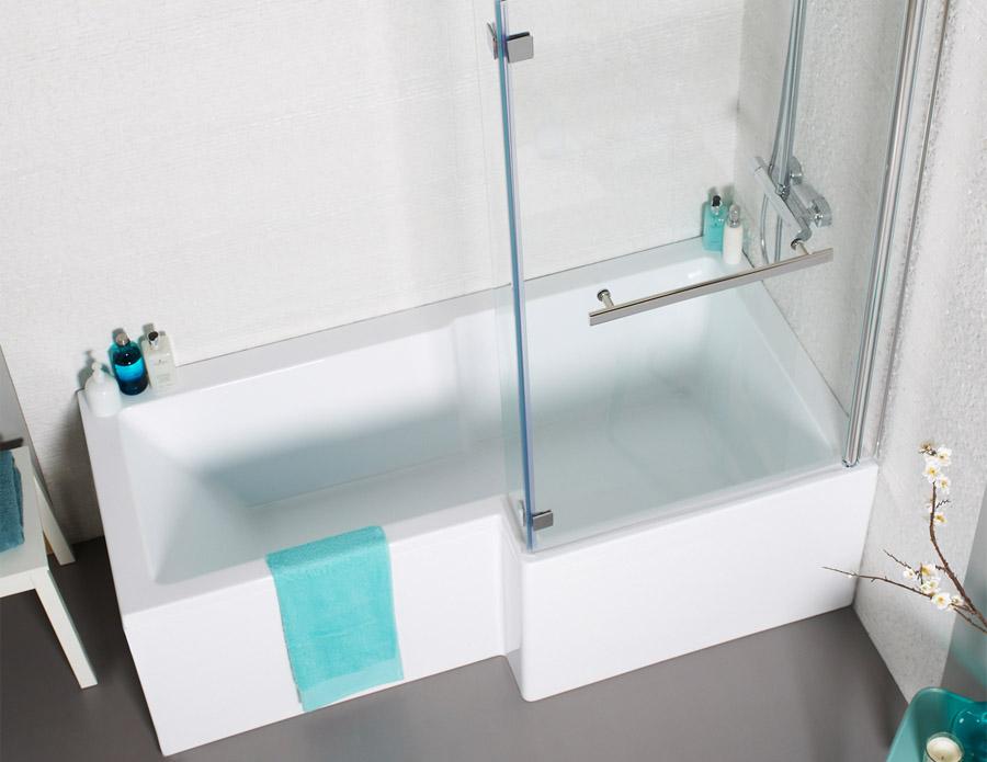 Shower Baths | VIP-Bathrooms.com