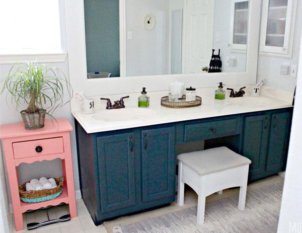 Choosing The Right Bathroom Furniture