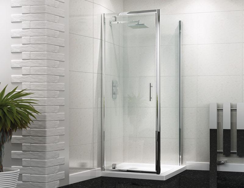 Shower Enclosures   VIP-Bathrooms.com