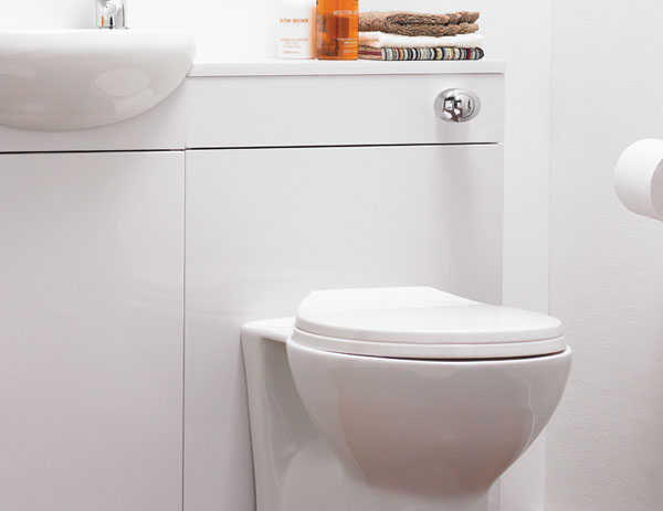 The Sienna 900mm Gloss White Furniture Pack From VIP Bathrooms   Now Only  319.99 GBP!