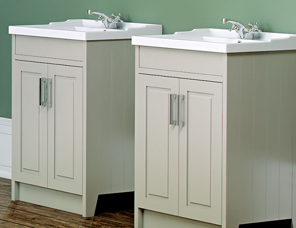 from only york designer bathroom furniture
