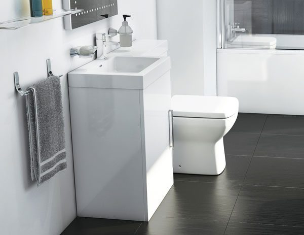 only venice 1000mm white designer furniture On vip bathroom design