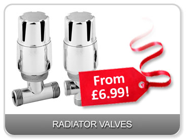 Click here for our range of high quality Radiator Valves